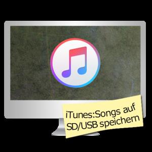 iTunes Kopierschutz entfernen - Hörbücher+ geschützte Musik aus iTunes in M3 umwandeln
