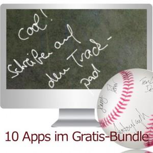 10 Mac Apps im Gratis-Bundle