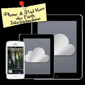 iPhone iPad Inbetriebnahme