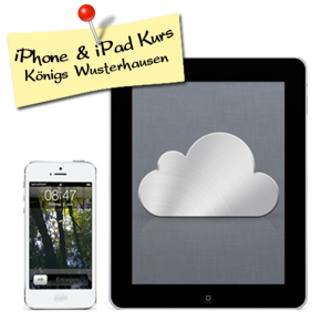iPhone iPad Kurs